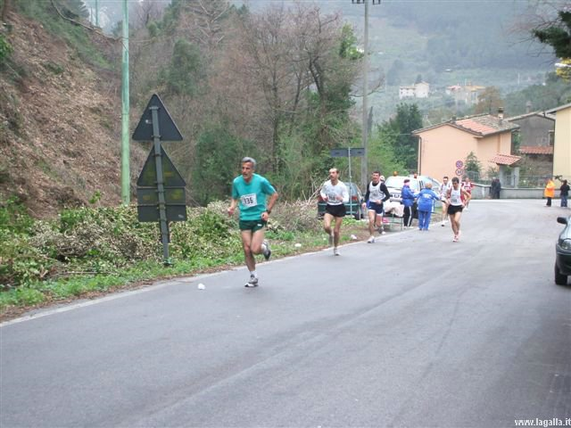 You are browsing images from the article: sabato 1 marzo - II Gran Premio del Monte Serra Ragazzi del Vega 10