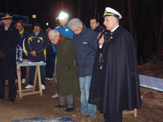 You are browsing images from the article: V Gran Premio del Monte Serra - Relazione del Presidente dell'associazione