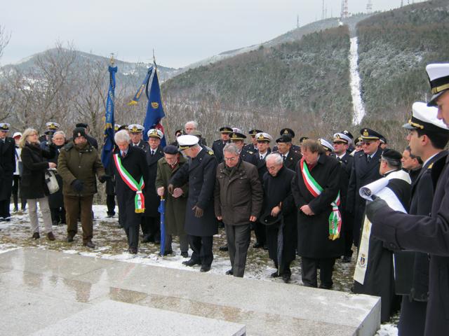 You are browsing images from the article: Cerimonia del 3 marzo 2011 al Comune di Calci