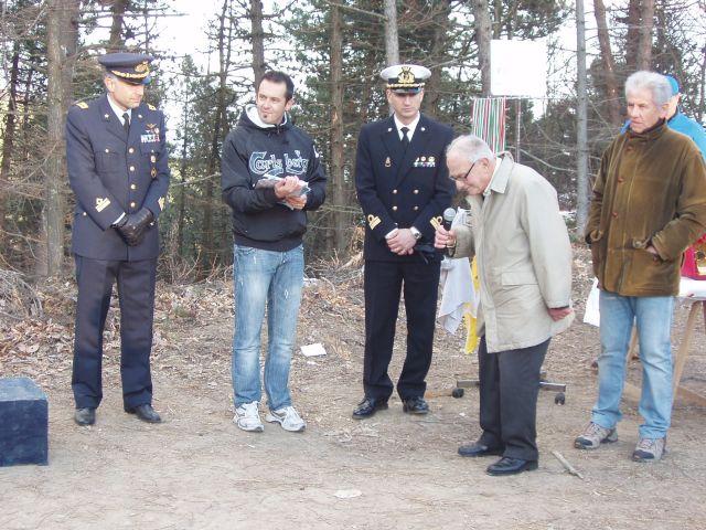 You are browsing images from the article: VI Gran Premio del Monte Serra - Relazione del Presidente dell'associazione