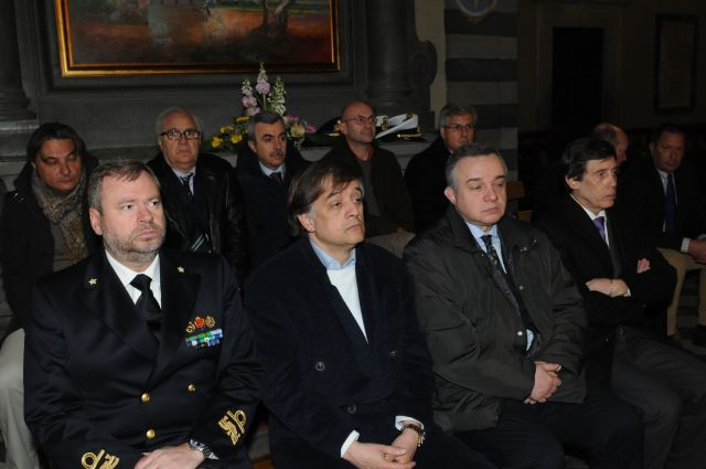 You are browsing images from the article: Cerimonia del 3 marzo 2012 al Comune di Calci