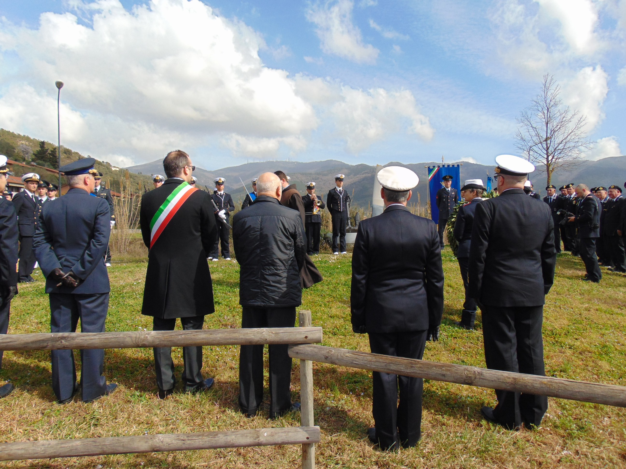 You are browsing images from the article: Giovedì 3 marzo 2016 - Cerimonia