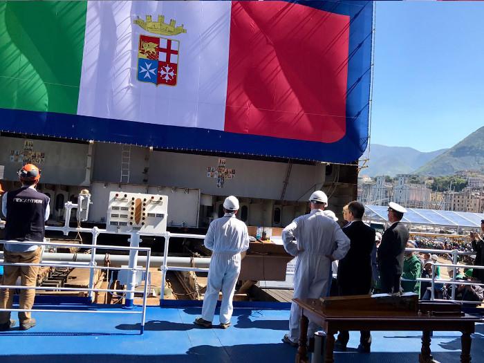 You are browsing images from the article: Commemorazione del Quarantesimo a Castellammare 10.04.17