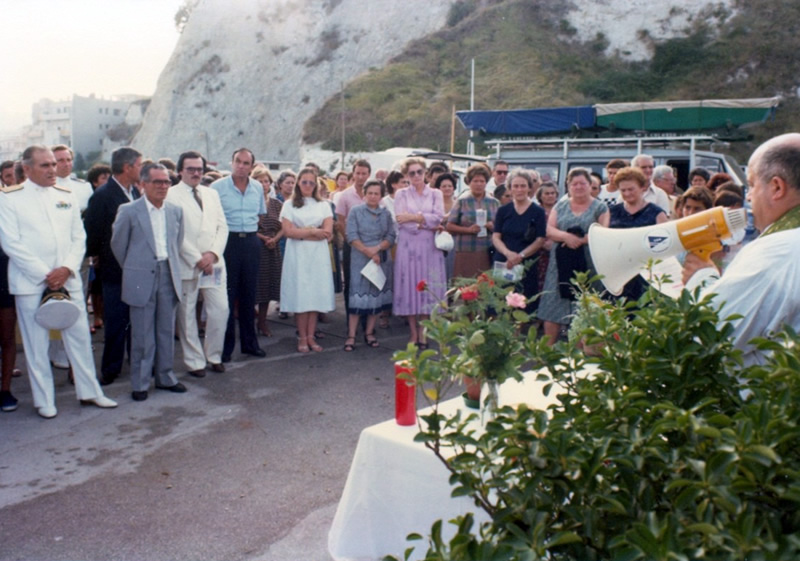 You are browsing images from the article: Intitolazione Circolo Nautico Numana a Silvio Massaccesi